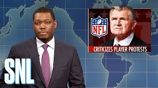 Download Weekend Update on Mike Ditka - SNL Video
