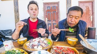 Download STREET FOOD Journey into RARELY Seen China! SICHUAN'S TIBETAN STREET FOOD! Video