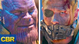 Download 8 Things That Will Sadly NOT Happen In Marvel's Avengers 4 Video