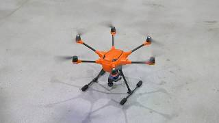 Download Ford Drones Keep Engine Plant Workers Safely Grounded Video