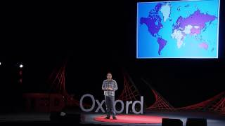 Download Why The Poor Don't Deserve Your Pity | Fred Branson | TEDxOxford Video