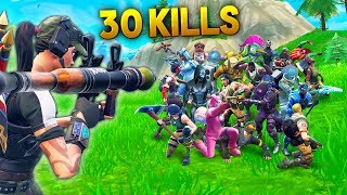 Download 30 KILLS IN 3 SECONDS.. | Fortnite Funny and Best Moments Ep.150 (Fortnite Battle Royale) Video