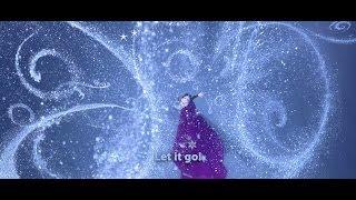 Download Disney's Frozen - ″Let It Go″ Sing-Along Version Video