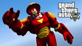 Download ULTIMATE HULKBUSTER MOD!! (GTA 5 Mods) Video