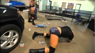 Download Randy Orton Destroy Wade Barret Video