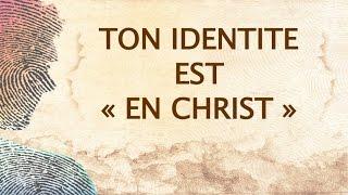 Download Ton identité est en Christ - David Falaize Video