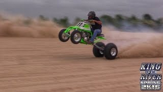 Download King of the River Spring 2016 ATV drag race at Whitefield River in Porum Oklahoma Video