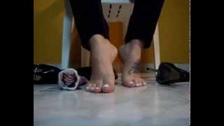 Download Pymentinha Feet-Tirando as Botas Video