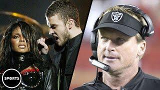 Download Biggest Super Bowl Controversies Video