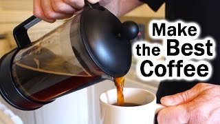 Download French Press Coffee without a PhD Video