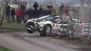 Download TAC Rally 2016 BRC ACTION Video