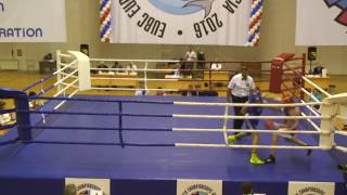 Download European Youth Boxing Championships 2016 Russia Anapa Semifinal session 16 Video