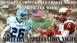Download Cape Henlopen visits Smyrna LIVE from Smyrna Military Appreciation Night Video