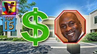 Download 15 Expensive Things Owned By Billionaire Basketball Star Michael Jordan Video