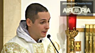 Download Learning to Trust God - Jan 29 - Homily - Fr Terrance Video