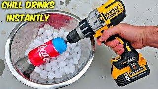 Download 6 Instant Drink Chiller Test Video