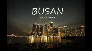Download SOUTH KOREA, BUSAN TRAVEL GUIDE Video