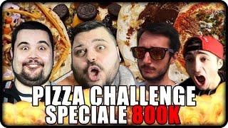 Download Pizza Challenge Epico : Speciale 800k !!! Video