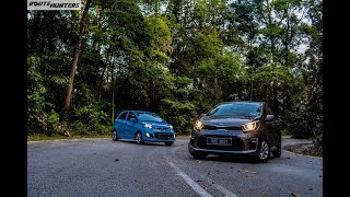 Download Picanto Vs Picanto - Review Video