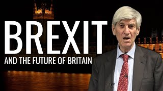 Download Brexit and the Future of Britain with Vernon Bogdanor Video