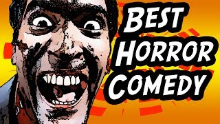 Download 5 Best Horror Comedy Movies Video