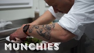 Download The Worlds Best Prison Food: MUNCHIES Presents Video