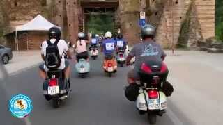 Download VESPA WORLD DAYS 2014: DAY ONE Video