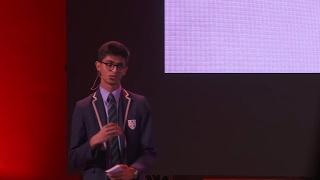 Download You're an Artist, Just Express Yourself   Shahzain Khan   TEDxAlYasminaAcademy Video