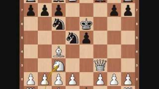Download Chess Openings: Fried Liver Attack Video