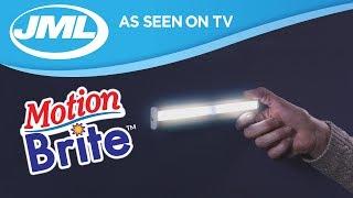 Download Motion Brite Bar from JML Video