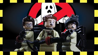 Download The LEGO Ghostbusters Movie by MonsieurCaron Video