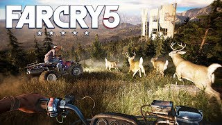 Download FAR CRY 5 GAMEPLAY WALKTHROUGH, PART 1!! (Far Cry 5) Video