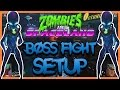 Download ZOMBIES IN SPACELAND: FINAL BOSS SETUP WALKTHROUGH GUIDE (INFINITE WARFARE ZOMBIES) Video