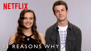 Download 13 Reasons Why | Tips for High School | Netflix Video