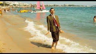 Download Charles Trénet's 'La Mer' from ″Mr. Bean's Holiday″ (HD version) Video