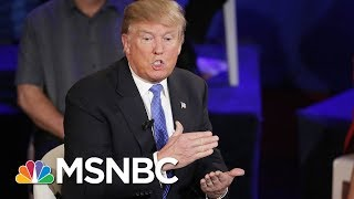 Download President Donald Trump's Mental State An 'Enormous Present Danger' | The Last Word | MSNBC Video