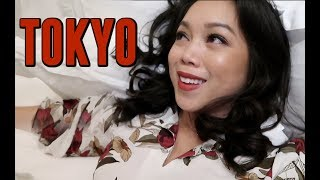 Download WE'RE IN TOKYO! - ItsJudysLife Vlogs Video