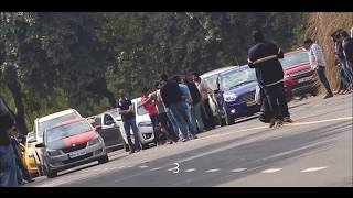 Download Delhi Modified Cars / Drag Race / Custom Exhaust / High Performance Cars Video