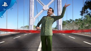 Download Tropico 6 - PS4 Reveal Trailer | E317 Video