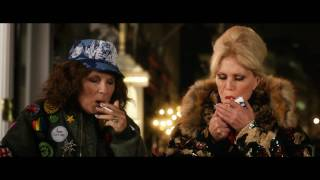 Download Absolutely Fabulous The Movie Video
