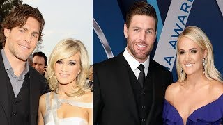 Download Hockey Star Mike Fisher Has Come Clean About How His Marriage To Carrie Underwood Was Saved Video