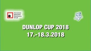 Download Dunlop Cup 2018 Day 2 Video