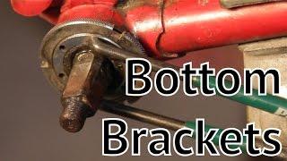 Download Bottom Brackets - Shifting Power Video