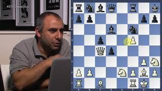 Download Alex Onischuk vs. Akobian, 2018 U.S. Champs   Secret Life of Pawns - GM Varuzhan Akobian Video