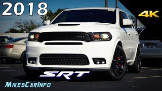 Download 2018 Dodge Durango SRT 392 - Ultimate In-Depth Look in 4K Video