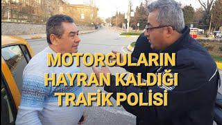 Download HARİKA TRAFİK POLİSİMİZ.. Video
