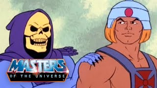 Download He Man Official | Revenge is Never Sweet | He Man Full Episodes Video