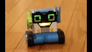 Download MiBro Remote Robot Giveaway | Moose Toys | TigerFamilyLife~ Video