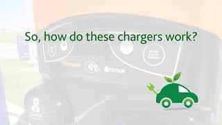 Download Toronto Pearson's Electric Vehicle Program Video