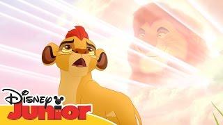 Download The Lion Guard - Kion e Mufasa (Festa del papà) - Episodio Speciale Video